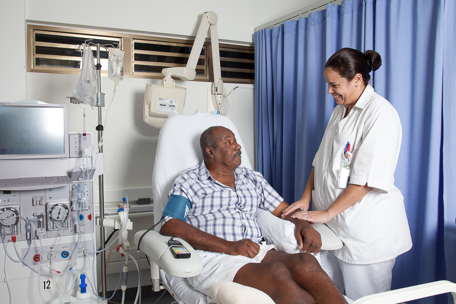 dialysis clinic business plan