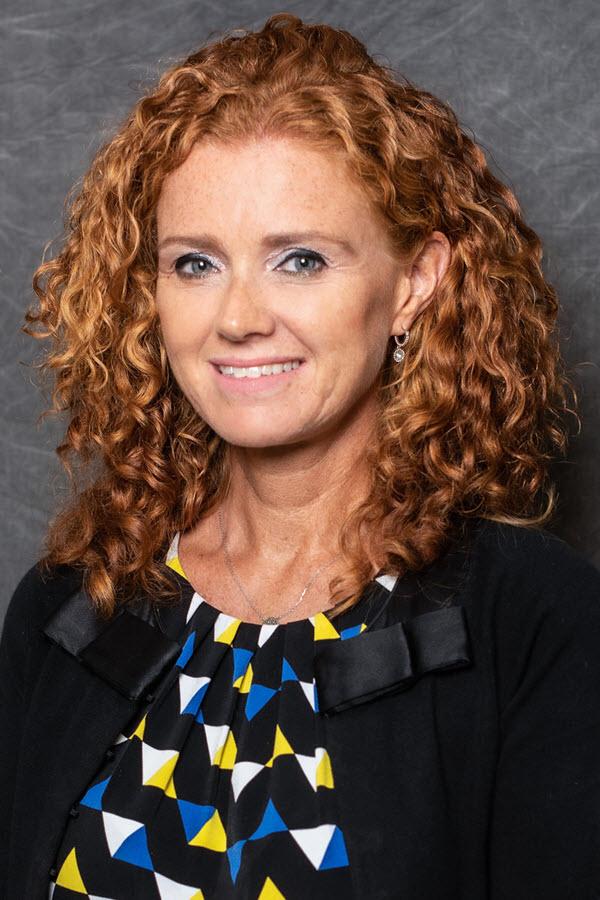 Bonnie Dekker