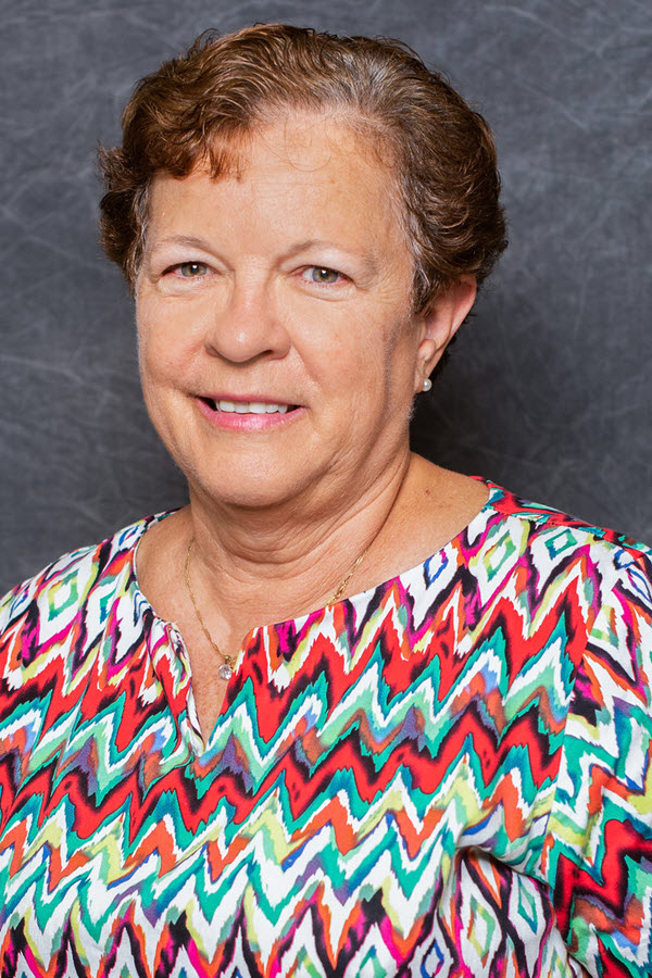 Sheila Hodge