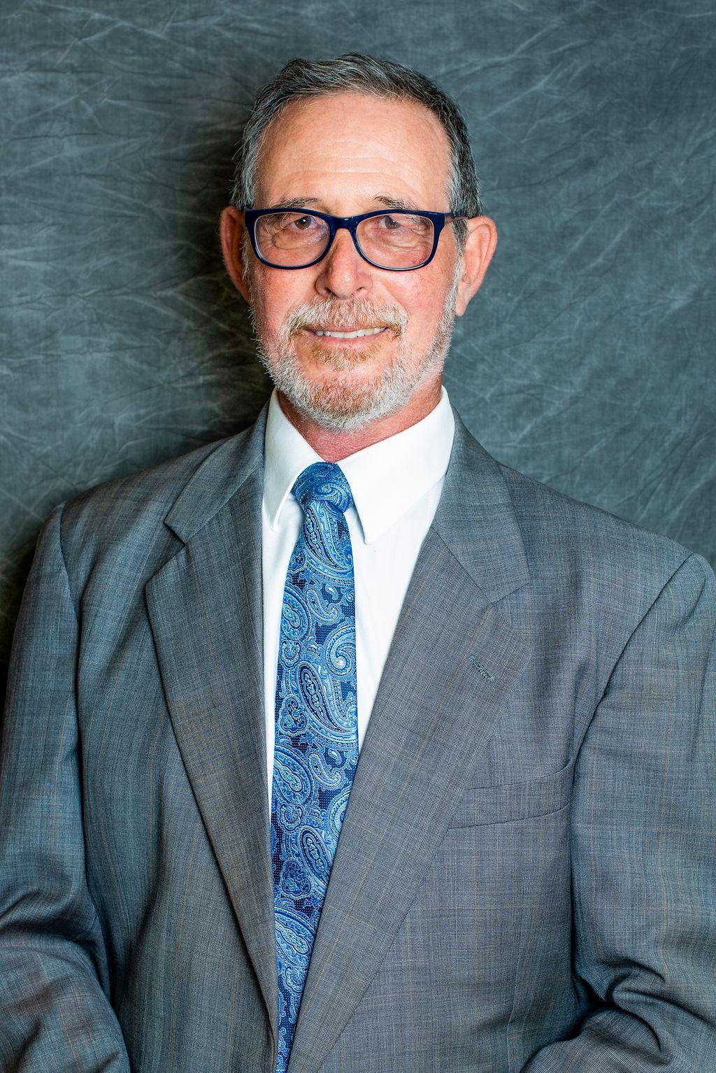 Jim Rosen