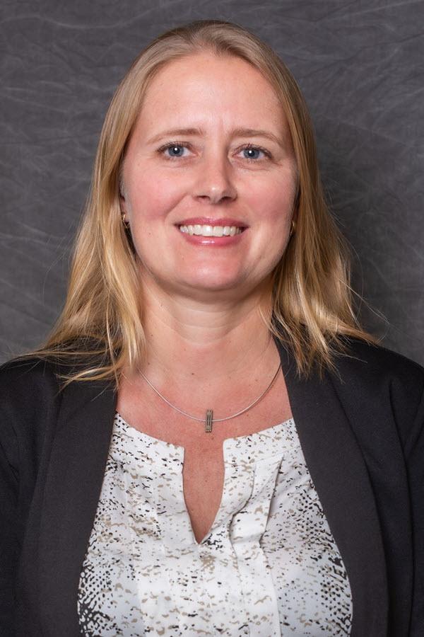 Erika van der Horst